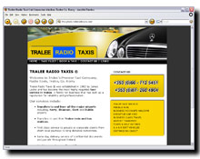 Tralee Radio Taxis